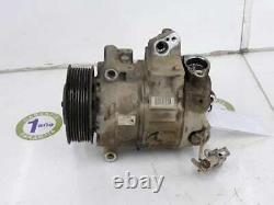 JPB000183 Compresseur Air Conditionné LAND ROVER Range Sport V6 Td HSE 1130048