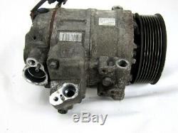 JPB000183 Compresseur Climatisation Climat A/C Land Rover Range Rover Sport