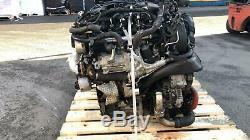 Jaguar XF XJ Range Rover Sport Discovery SDV6 3.0 Diesel Moteur 306DT 180 kW 245