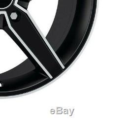 Jantes Autec DELANO 8.5x20 ET45 5x108 SWMP pour Land Rover Discovery Sport Freel