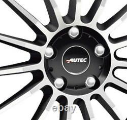Jantes Autec LAMERA 8.0x18 ET45 5x108 SWMP pour Land Rover Discovery Sport Freel