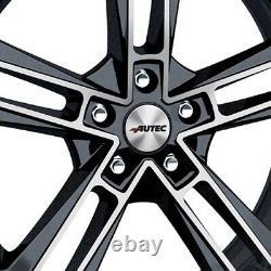 Jantes Autec RIAS 8.5x19 ET45 5x108 SWMETP pour Land Rover Discovery Sport Freel