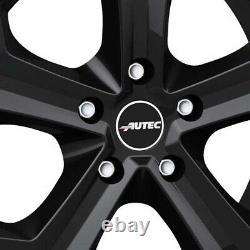 Jantes Autec XENOS 8.5x18 ET40 5x108 SWM pour Land Rover Discovery Sport Freelan