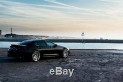 Jantes en Alliage X4 20 Argent Axe EX30 pour Land Range Rover Sport Discovery