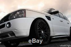 Jantes en Alliage X4 20 MB Calibre Altus pour Land Range Rover Sport Discovery