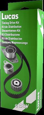 Kit de distribution LUCAS LDK0959 pour 407, RANGE ROVER SPORT, DISCOVERY 4
