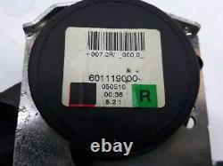 LR009283 Ceinture Sécurité Avant Droite LAND ROVER Range Sport V6 1148632