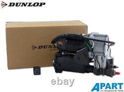 LR023964 Land Rover Discovery 3 L319/4 L319 Dunlop Compresseur Avec Relais