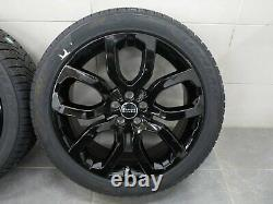 Land Rover Evoque Discovery Sport Original 20 Pouces Hiver Style 5021 Neuf