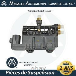 Land Rover Range Rover SPORT Valve Suspension Pneumatique RVH000095
