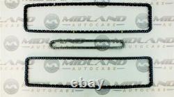 Land Rover Range Rover Sport 5.0 SCV8 508PS 508PN Essence Moteur Kit Chaîne
