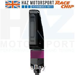 Land Rover Range Sport Mk2 3.0 TDV6 13- Racechip GTS Noir + App Boite Tuning