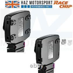 Land Rover Range Sport Mk2 Lw 3.0 TDV6 211 HP Racechip Rs + App Boite Tuning