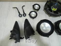 Logique 7 Harman Kardon Sonorisation Kit Haut-Parleur Range Rover Sport L320