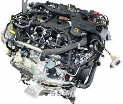 Moteur Neuf Land Rover Range Rover Sport L320 3.0 V6 Tdi 306DT