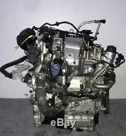 Moteur Range Rover Discovery Sport Evoque Velar 2.0 Diesel 204DTD