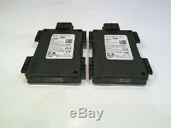 Paire X2 LR113194 Discovery 5 Range Rover + Sport Store Spot Module 9g768 14F152