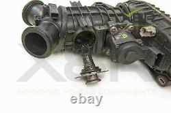 Pour Discovery 3 Range Rover Sport Jaguar S TYPE TDV6 2.7 EGR Delete Cache Kit