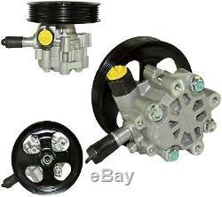 Pour Discovery Mk3, Range Rover Sport LS Pompe Hydraulique de Direction Assistée