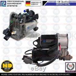 Pour Landrover Discovery 3 Range Rover Sport Suspension Pneumatique Compresseur