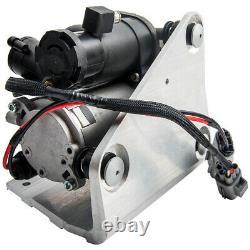 Pour Range Rover Sport AMK Style suspension pompe compresseur lr023964 LR045254