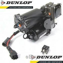 Pour Range Rover Sport Discovery 3 4 Dunlop Air Suspension Compresseur LR023964