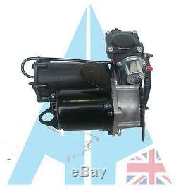 Range Rover Sport Air Suspension Compresseur LR023964 N° Logiciel Requis