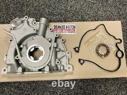 Range Rover Sport & Discovery 3 TDV6 2.7 276DT Haute Qualité Huile Pompe