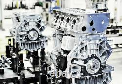 Réparation 2007 Land Rover Range Rover Discovery III Sport 2,7 TD V6 Moteur 2