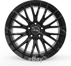 Roues Alliage 20 Sonic pour Land Range Rover Sport Discovery 5x120 Wr Sb