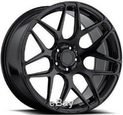 Roues Alliage X 4 18 Cerf B CR1 pour Land Range Rover Sport Discovery 5X120