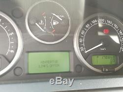 Servomoteur Boîte de transfert pour Range Rover Sport LS 05-13 0130008508