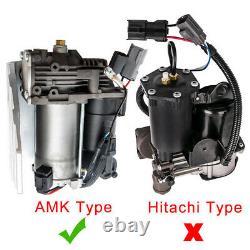 Suspension pneumatique compresseur Pour Range Rover Sport AMK Style LR010414