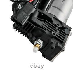 Suspension pneumatique compresseur Pour Range Rover Sport LR3 LR4 LR045251 NEUF