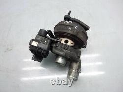 Turbo Land Rover Discovery 3 Range Sport 2,7 D 276DT 6R8Q-6K682-AD