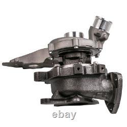 Turbo pour Rover Sport LS 3.0 TD 4x4 Discovery IV 4 LA 3.0 TD 2009-2016 180KW