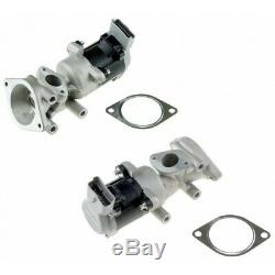 Vannes EGR Range Rover Sport 2.7 Td 4x4 = LR004534 LR018324