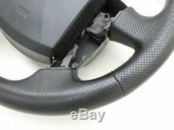 Volant de direction Airbagvolant cuir pour Range Rover Sport LS 05-13