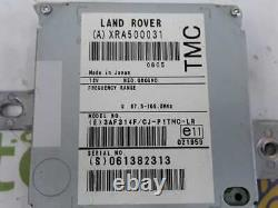 XRA500031 Amplificateur Terre Rover Range Rover Sport 2005 3AF314F 1032560
