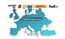 ZF6HP26 Vitesse Convertisseur de Couple 2.7, TDV6, TQB500090 Range Rover Sport